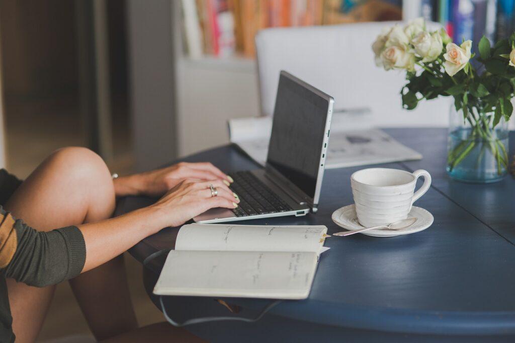 Kako Postati Bloger