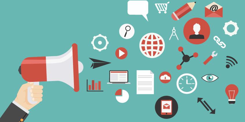 Šta Je Internet Marketing