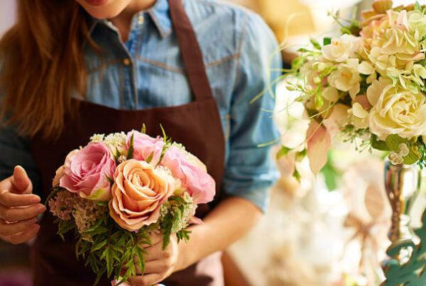 Pet pravila uspešne prodaje cveća preko interneta